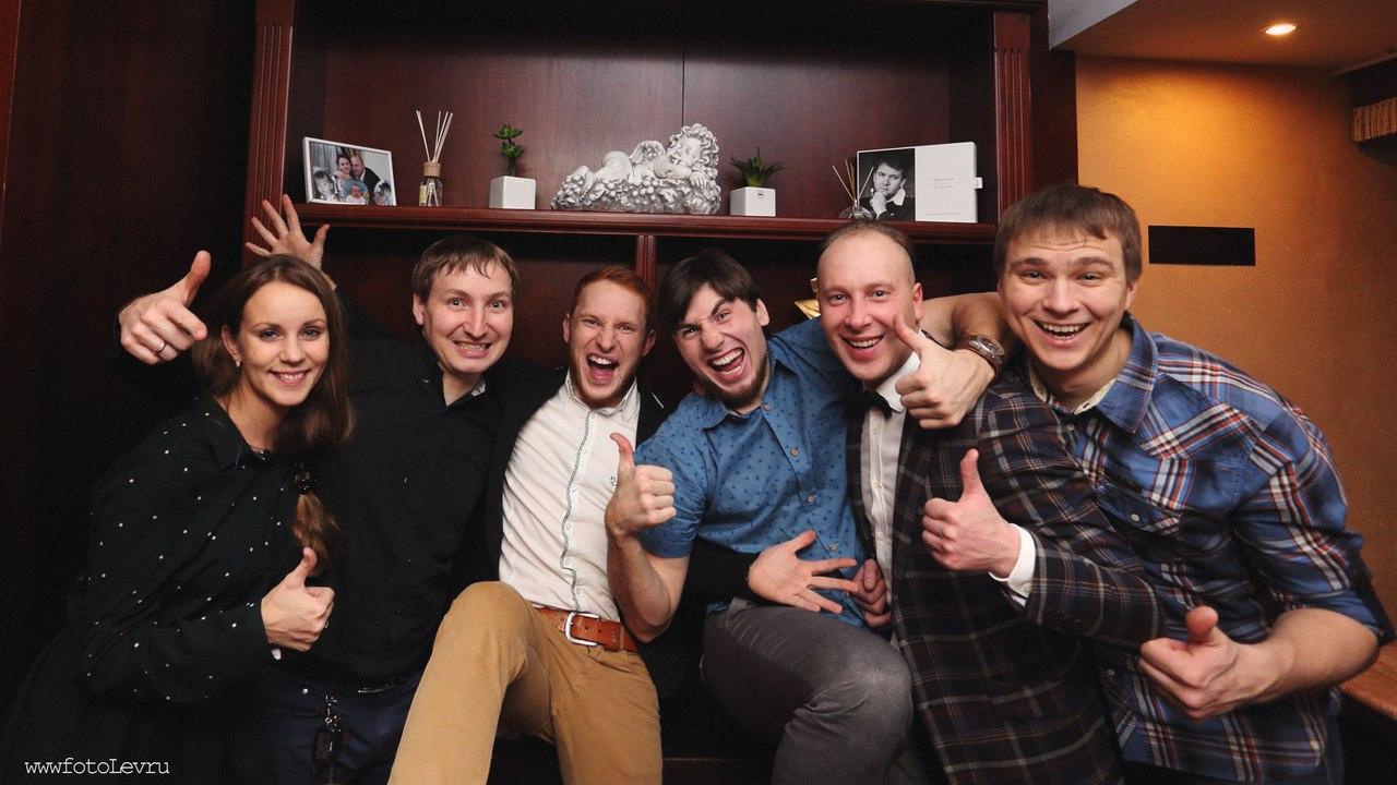 Съёмочная команда Profilms