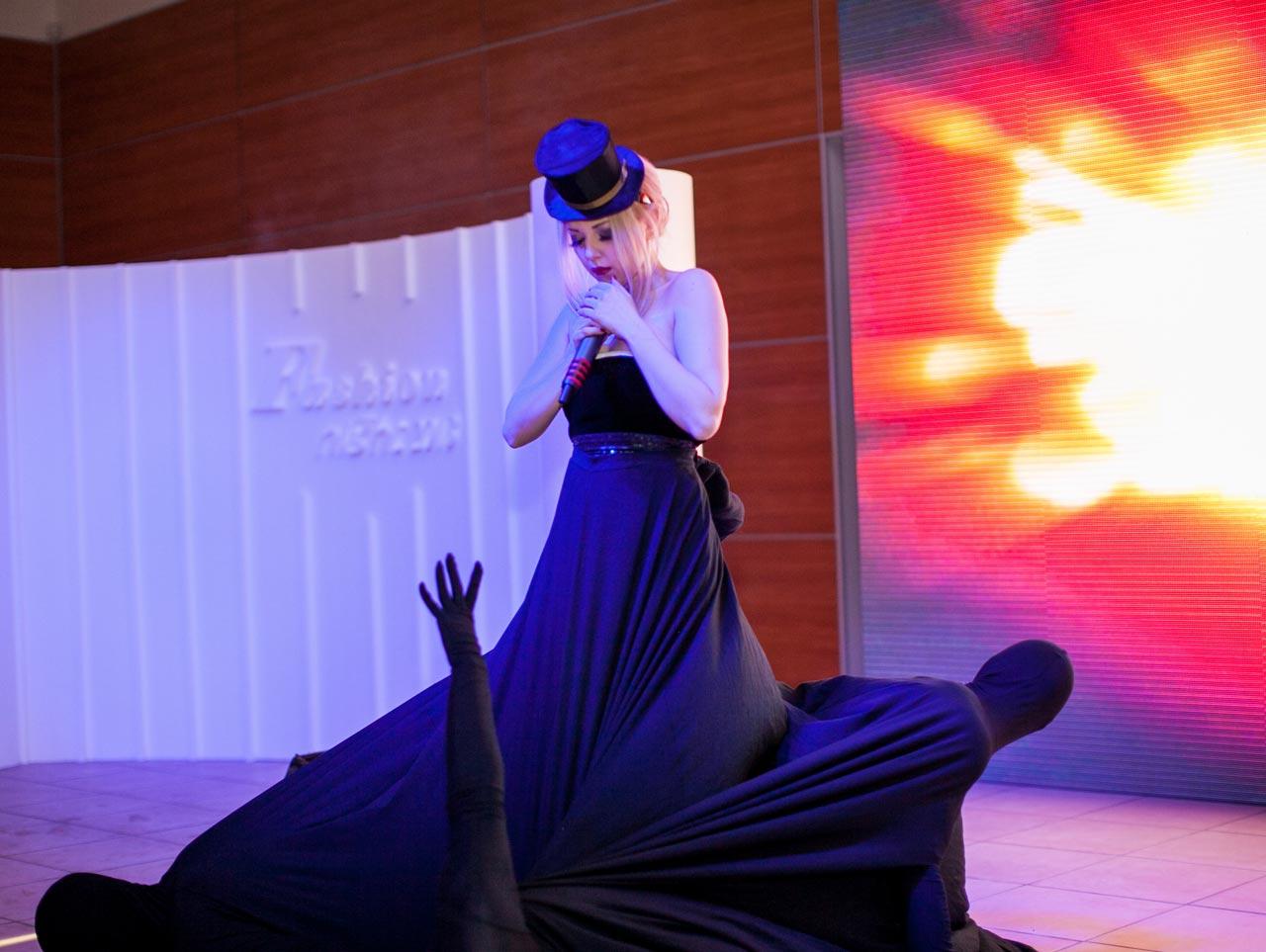 Fashion Night 2013