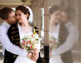 Гусарская свадьба