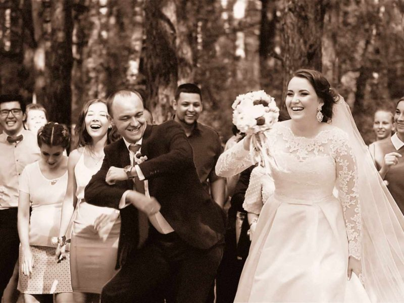 видео свадьба