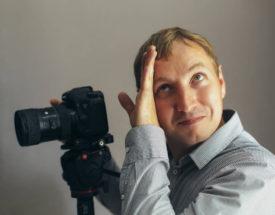 фотогалерея видеографа