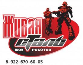«Живая сталь» Шоу Роботов
